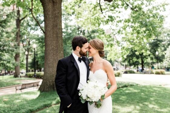 Emily & Jake Webber