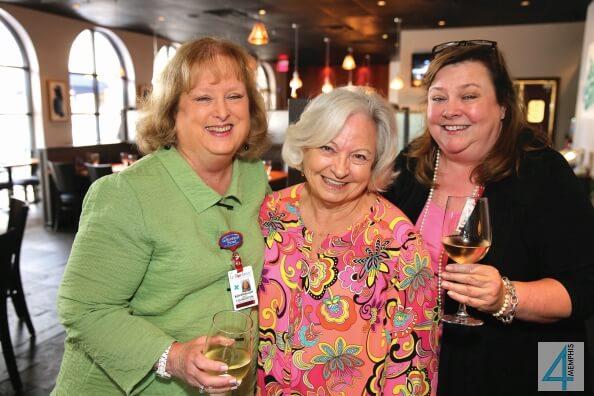 Memphis Food & Wine Media Event @ River Oaks