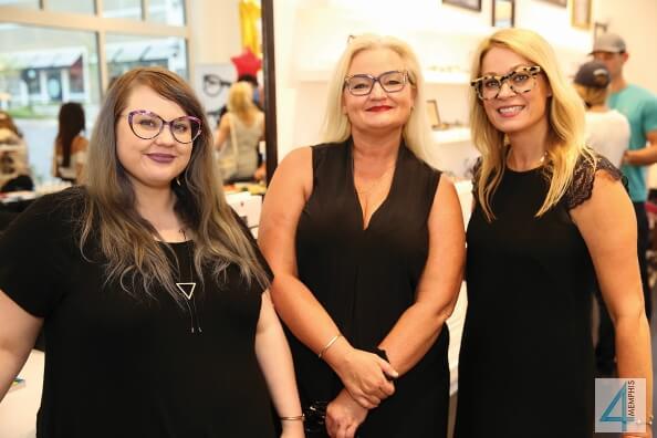 See Eyewear Grand Opening