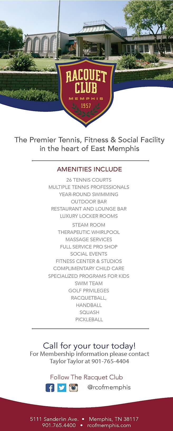 Racquet Club of Memphis