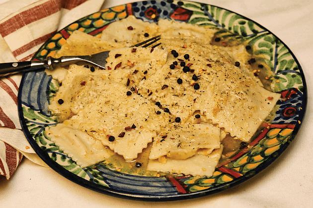 Lucchesi's Ravioli & Pasta Shop