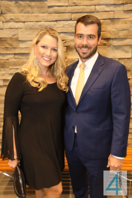 4Memphis Presents Anna & Ben Nicol at the 11th Annual Gift of Life Gala