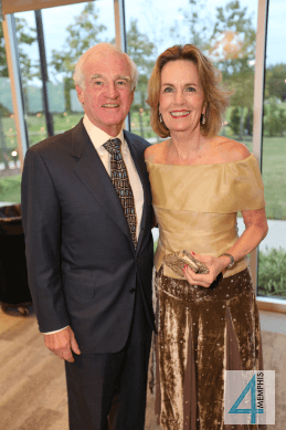 4Memphis Presents Tom & Katie Hutton at the 11th Annual Gift of Life Gala