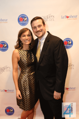 4Memphis Presents Wendy & Matt Van Cleve at the 11th Annual Gift of Life Gala