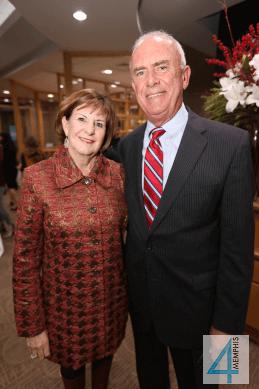 Patty & Gary Clark