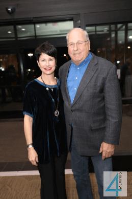 Cathy & Earle Farrell