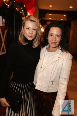 Natalie Jones & Brisa Samudio
