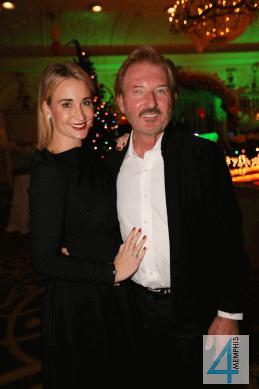 Kristy & Dr. Stephen Gipson