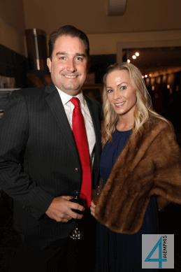 Michael & Rena Montgomery