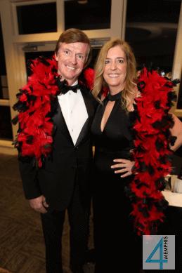 Gavin Bell & Carolyn Young