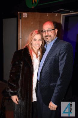 Donna Melton & Ed Galfsky