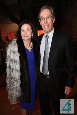 Jane & David Sorsby