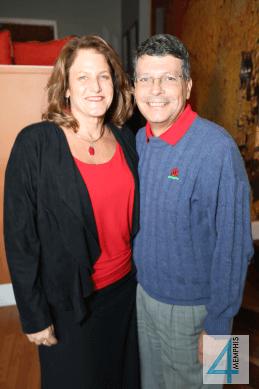 Priscilla & Paulo Teixeira