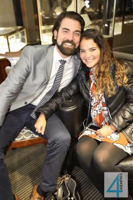 Jonathan & Heather Smeltser