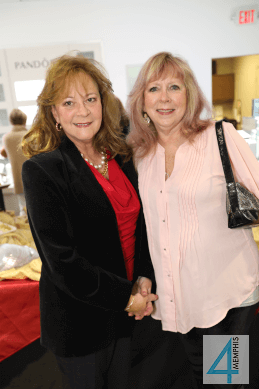 Susan Apperson & Anne Farst
