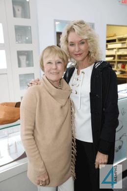 Aleesa Blum & Janice Reed