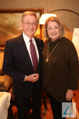 Bob Neal & Becky Dinstuhl