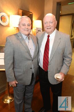 Bill Kinkade & Lynn Ballinger