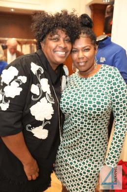 Beverly Perkins & Vivian Parkinson