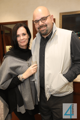 Laurelwood Shopping Center Holiday Open Houses