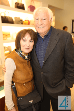 Janet & Jerry Lang