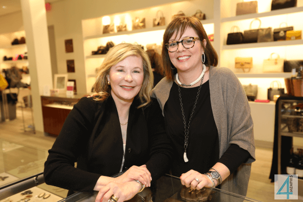 Colleen Payne & Jenny White