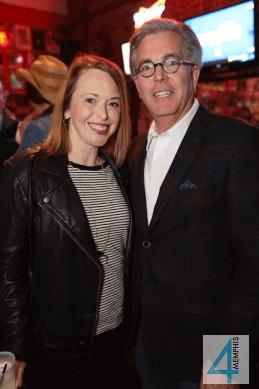 Elizabeth & Greg Smithers