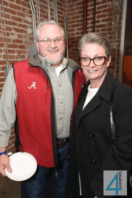 Tharen & Tammy Haley