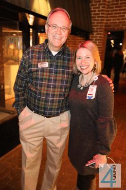 Bob Plunk & Sarah Farley