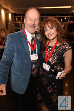 Charles Humphreys & Lamora Simpson