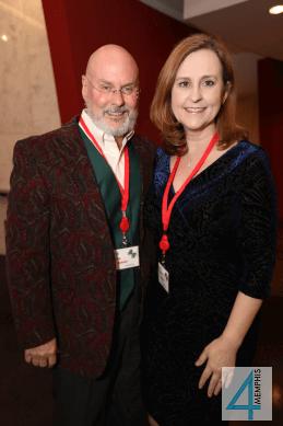 Keith & Donna Renard