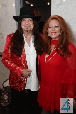 Rick Ballenger & Mel Jaggers