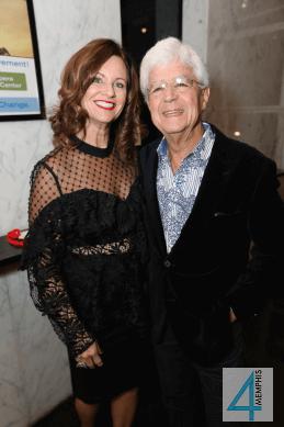 Joanie & Michael Lightman