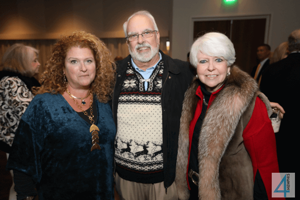 2018 Soiree in the Spotlight