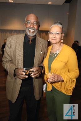 Jerome & Geri Fulton