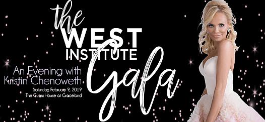 2019 West Institute Memphis Gala