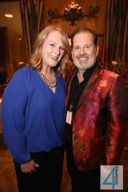 Lisa Taylor & Wade Hartsfield