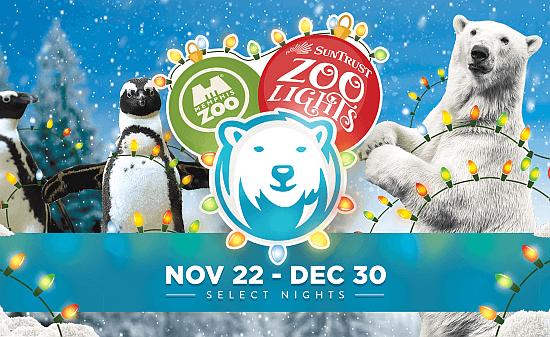 2019 Memphis Zoo Lights 4memphis Magazine