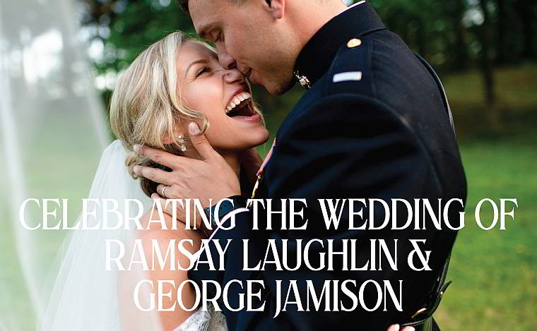 Ramsay Laughlin & George Jamison